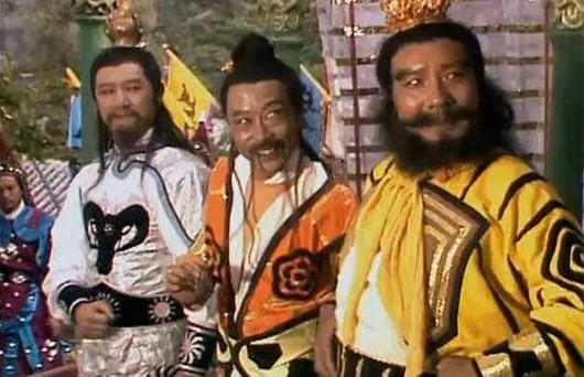 Tây Du Ký: 5 yêu quái không hề muốn ăn thịt Đường Tăng để trường sinh bất lão - Ảnh 3.