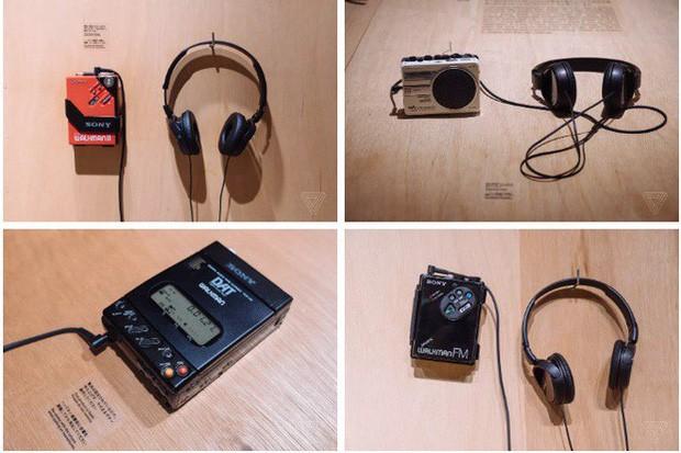 Tròn 40 năm ngày ra đời máy nghe nhạc Sony Walkman - huyền thoại mà giới trẻ 10x sẽ không bao giờ thấy lại - Ảnh 10.