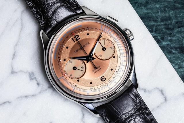 Tinh tường đến đâu quý ông vẫn cần lưu ý 5 điều sau khi mua đồng hồ cao cấp: Đừng bỏ cả ngàn USD chỉ để mua về thứ vô bổ! - Ảnh 3.