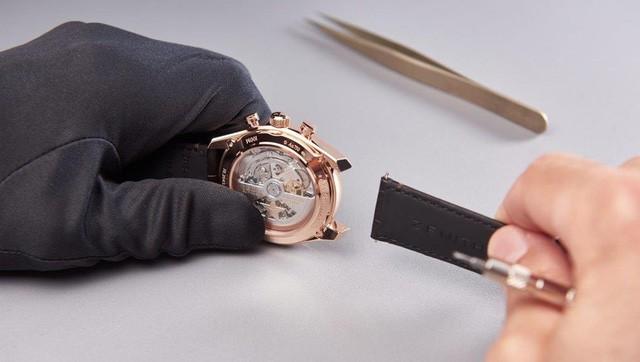 Tinh tường đến đâu quý ông vẫn cần lưu ý 5 điều sau khi mua đồng hồ cao cấp: Đừng bỏ cả ngàn USD chỉ để mua về thứ vô bổ! - Ảnh 5.
