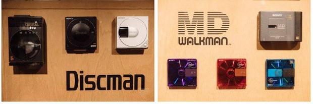 Tròn 40 năm ngày ra đời máy nghe nhạc Sony Walkman - huyền thoại mà giới trẻ 10x sẽ không bao giờ thấy lại - Ảnh 6.