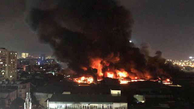 """Vụ cháy nhà máy Rạng Đông: Đừng biến con số thuỷ ngân trở thành """"ngáo ộp"""" hù doạ người dân - ảnh 1"""