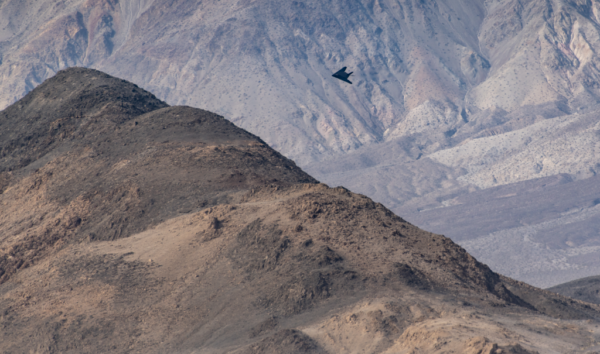 Chim ưng đêm F-117 tái xuất sau 11 năm loại biên: Tiết lộ bất ngờ? - ảnh 3
