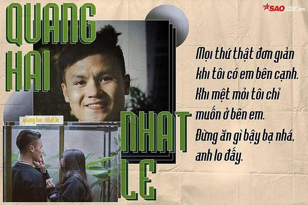 Quang Hải xóa sạch ảnh Nhật Lê: Hoàng tử ngôn tình không có thật - Ảnh 1.