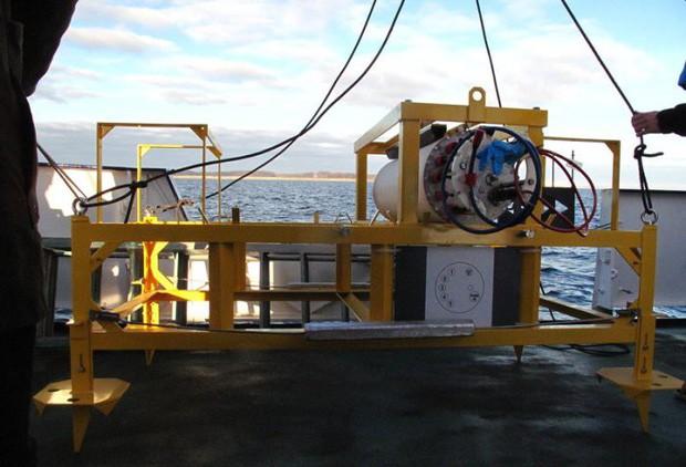 Cả một trạm quan sát gần 750kg dưới đáy biển đột nhiên bốc hơi không dấu vết, khoa học đau đầu chưa hiểu chuyện gì sẽ xảy ra tiếp theo - Ảnh 1.