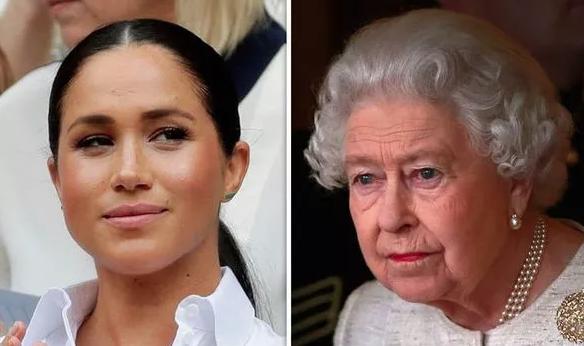 Nữ hoàng Anh thất vọng và cảm thấy tổn thương vì bị Meghan Markle từ chối lời mời sum họp gia đình.