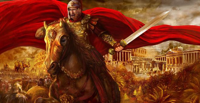 Nếu chưa biết tài dụng binh kiệt xuất của Alexander Đại đế, hãy xem trận đánh này của ông - Ảnh 1.