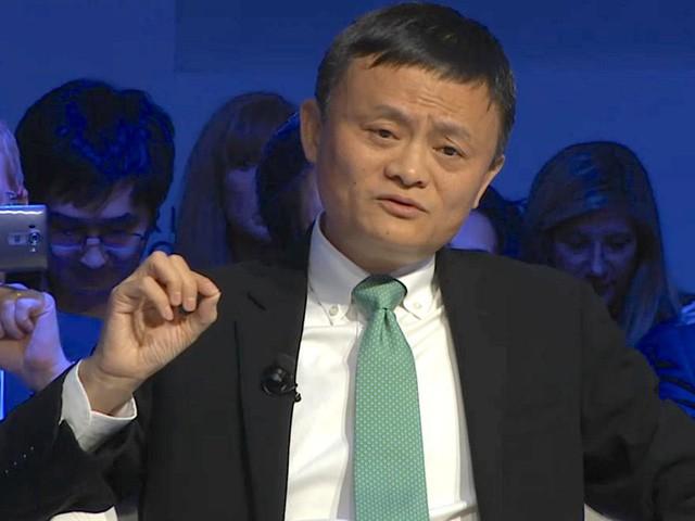 Jack Ma: Từ người 2 lần trượt đại học, 10 lần bị Harvard từ chối và 30 lần xin việc thất bại đến tỷ phú nổi tiếng thế giới - Ảnh 2.