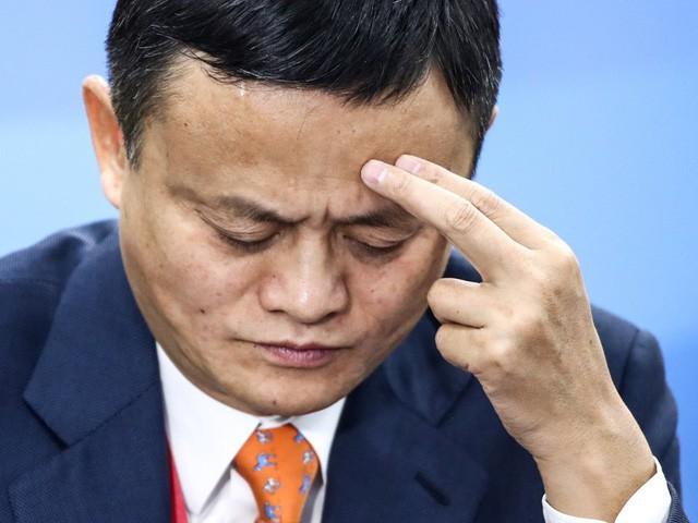 Jack Ma: Từ người 2 lần trượt đại học, 10 lần bị Harvard từ chối và 30 lần xin việc thất bại đến tỷ phú nổi tiếng thế giới - Ảnh 3.