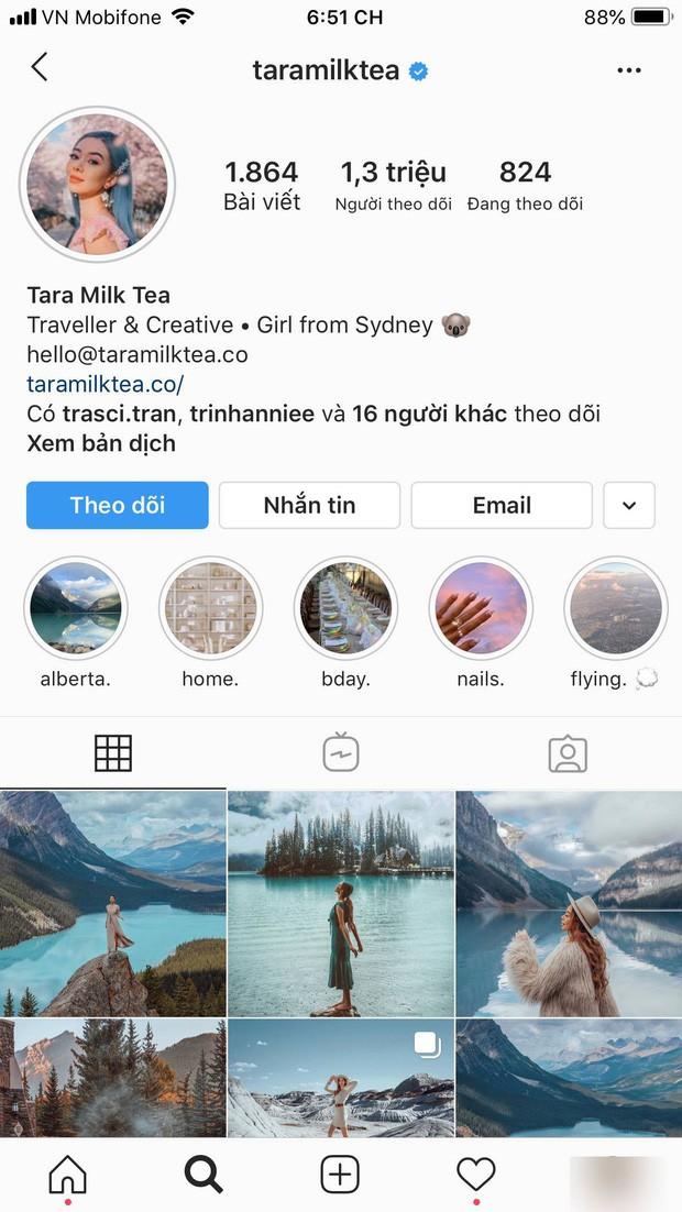 Nữ Blogger nổi tiếng của Úc đăng story dằn mặt vợ 2 Minh Nhựa vụ nghi dùng photoshop ghép ảnh sống ảo - Ảnh 3.