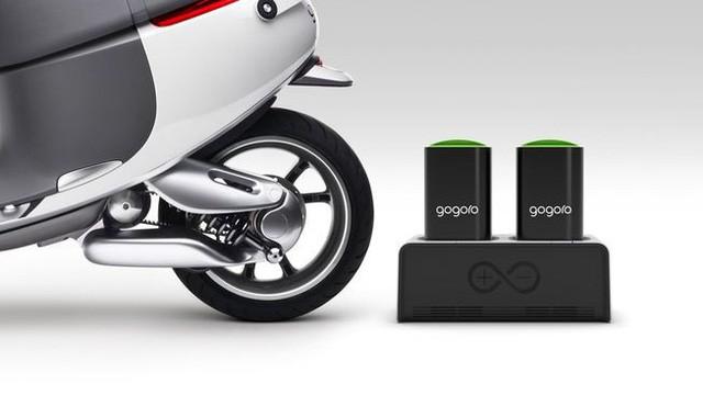 """Gogoro – Xe máy điện """"quốc dân"""" của Đài Loan, ghé trạm đổi pin đầy trong vài giây, giá trọn gói 16 USD/ tháng, đã nhận 300 triệu USD tiền đầu tư - Ảnh 2."""