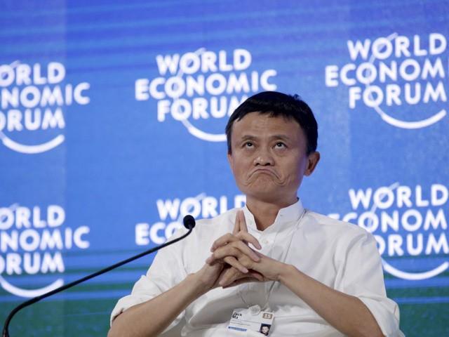 Jack Ma: Từ người 2 lần trượt đại học, 10 lần bị Harvard từ chối và 30 lần xin việc thất bại đến tỷ phú nổi tiếng thế giới - Ảnh 4.