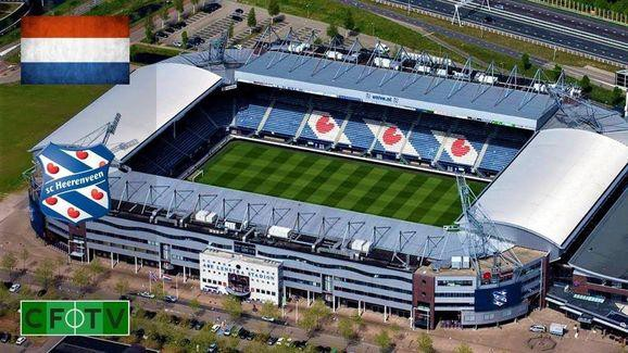 Đoàn Văn Hậu quá may mắn, bởi Heerenveen là thành phố bóng đá tuyệt vời nhất Hà Lan - Ảnh 4.