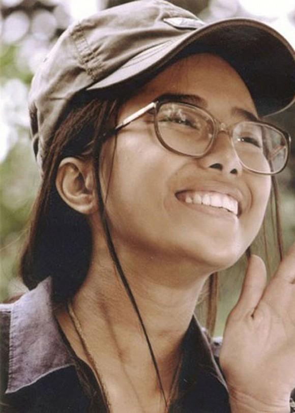 4 mỹ nhân sinh năm 1988 của màn ảnh Việt: Người thành công, kẻ nhạt nhòa - Ảnh 6.