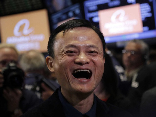 Jack Ma: Từ người 2 lần trượt đại học, 10 lần bị Harvard từ chối và 30 lần xin việc thất bại đến tỷ phú nổi tiếng thế giới - Ảnh 5.