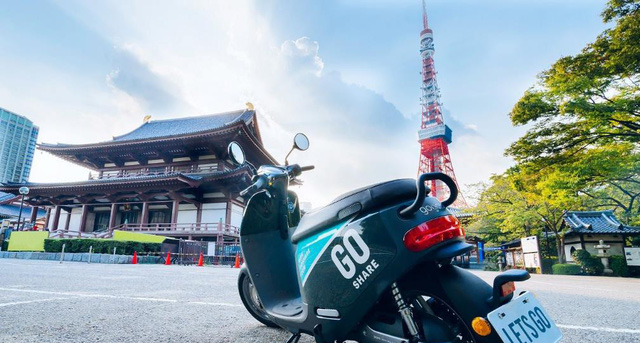 """Gogoro – Xe máy điện """"quốc dân"""" của Đài Loan, ghé trạm đổi pin đầy trong vài giây, giá trọn gói 16 USD/ tháng, đã nhận 300 triệu USD tiền đầu tư - Ảnh 6."""