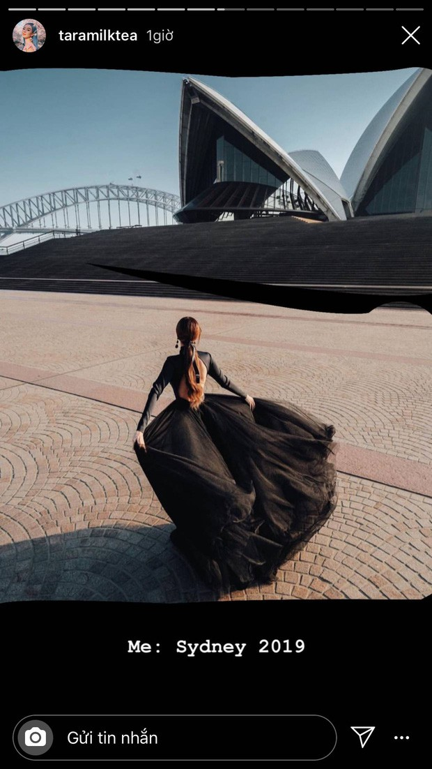 Nữ Blogger nổi tiếng của Úc đăng story dằn mặt vợ 2 Minh Nhựa vụ nghi dùng photoshop ghép ảnh sống ảo - Ảnh 9.