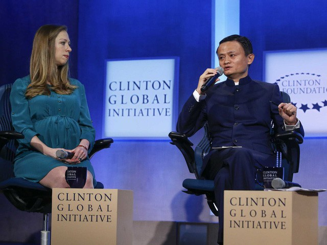 Jack Ma: Từ người 2 lần trượt đại học, 10 lần bị Harvard từ chối và 30 lần xin việc thất bại đến tỷ phú nổi tiếng thế giới - Ảnh 10.