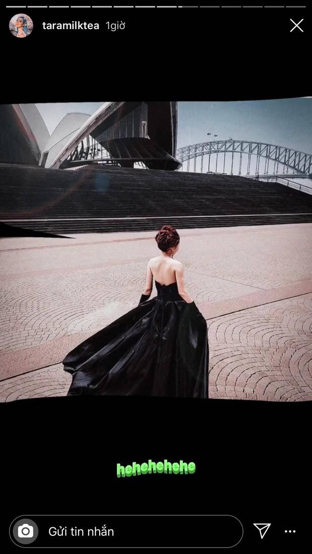 Nữ Blogger nổi tiếng của Úc đăng story dằn mặt vợ 2 Minh Nhựa vụ nghi dùng photoshop ghép ảnh sống ảo - Ảnh 10.