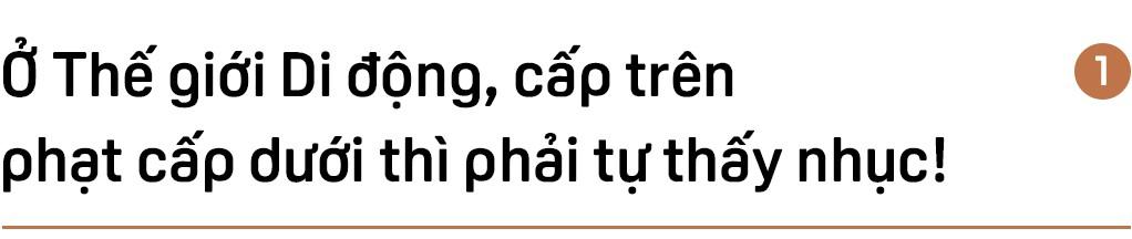 """Chủ tịch Thế giới Di động Nguyễn Đức Tài: """"Bây giờ ở công ty, tôi chỉ làm mấy việc bếp núc"""" - Ảnh 2."""