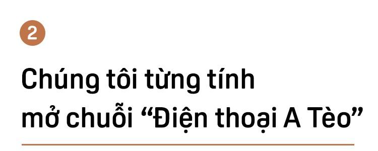 """Chủ tịch Thế giới Di động Nguyễn Đức Tài: """"Bây giờ ở công ty, tôi chỉ làm mấy việc bếp núc"""" - Ảnh 5."""