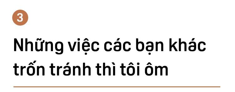 """Chủ tịch Thế giới Di động Nguyễn Đức Tài: """"Bây giờ ở công ty, tôi chỉ làm mấy việc bếp núc"""" - Ảnh 9."""