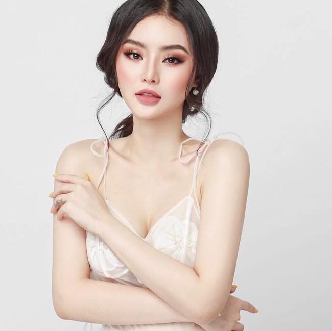 VZN News: Em ruột Angela Phương Trinh ngày càng sang chảnh, gợi cảm ở tuổi 23 - Ảnh 8.