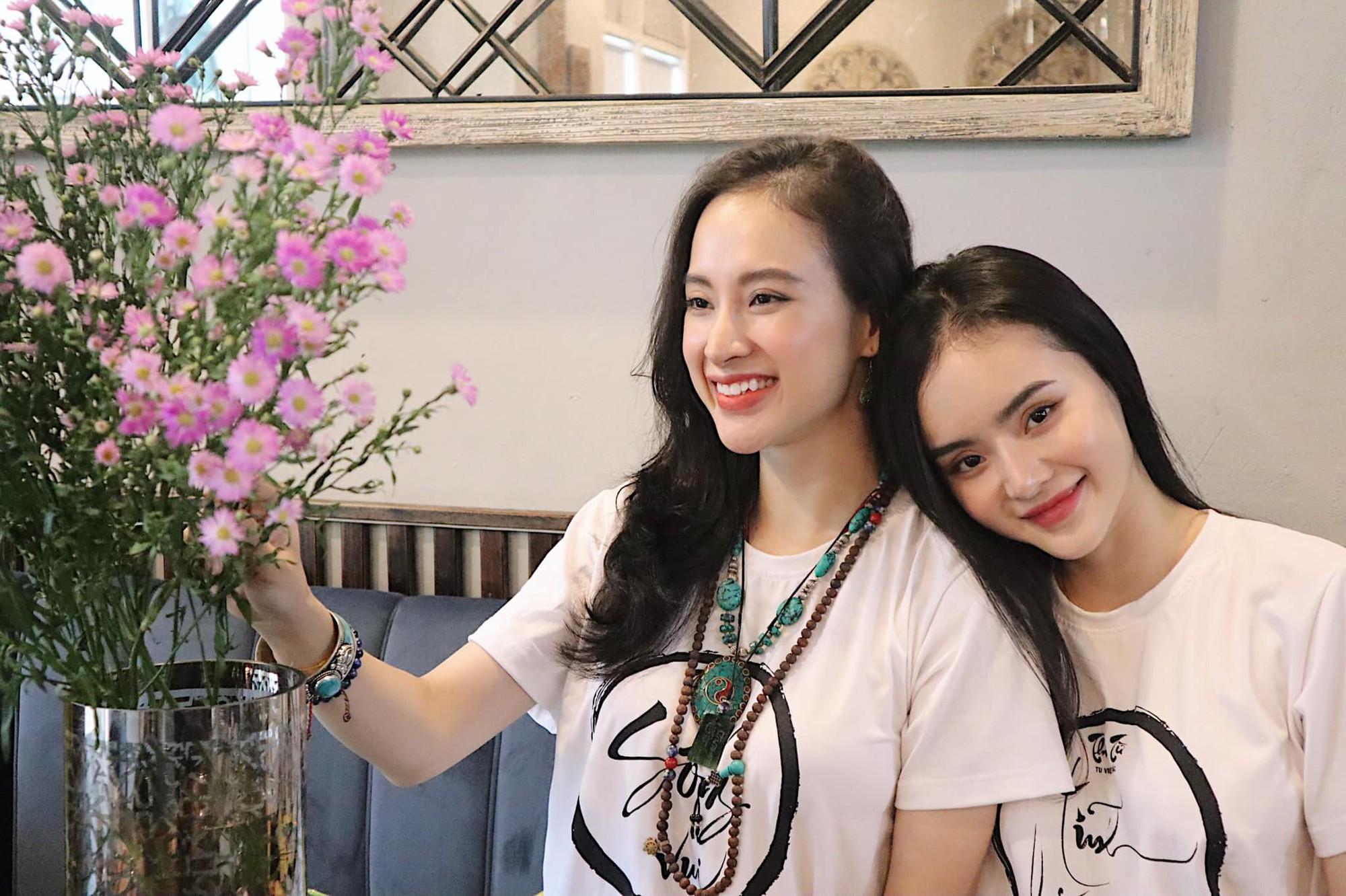 VZN News: Em ruột Angela Phương Trinh ngày càng sang chảnh, gợi cảm ở tuổi 23 - Ảnh 2.