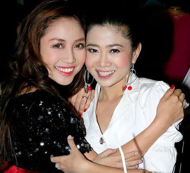 Ốc Thanh Vân tiết lộ tình hình của Mai Phương sau khi quay lại viện điều trị ung thư - Ảnh 1.