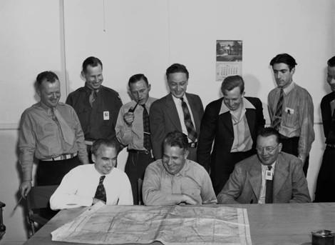 Bom nguyên tử Mỹ và chuyện chưa kể về Dự án Manhattan - ảnh 1