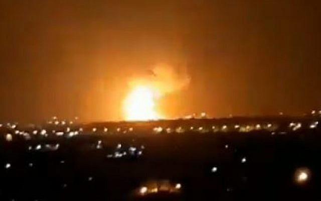 Su-35 Nga truy cản chiến đấu cơ Israel, bẻ gãy đợt tấn công lớn vào Syria - Bị tập kích, TTg Netanyahu khẩn cấp xuống hầm tránh bom - Ảnh 12.