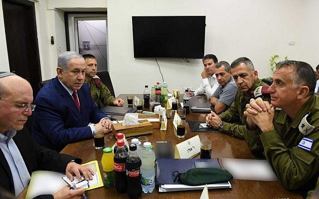 Su-35 Nga truy cản chiến đấu cơ Israel, bẻ gãy đợt tấn công lớn vào Syria - Bị tập kích, TTg Netanyahu khẩn cấp xuống hầm tránh bom - Ảnh 11.
