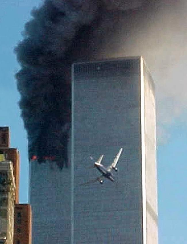 18 năm ký ức kinh hoàng, ám ảnh thảm họa khủng bố 11/9 - Ảnh 2.
