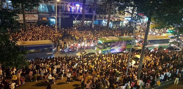 Ji Chang Wook hủy show, fan Việt Nam phẫn nộ, còn fan quốc tế lại có động thái này đối với phía Diệp Lâm Anh - Ảnh 1.