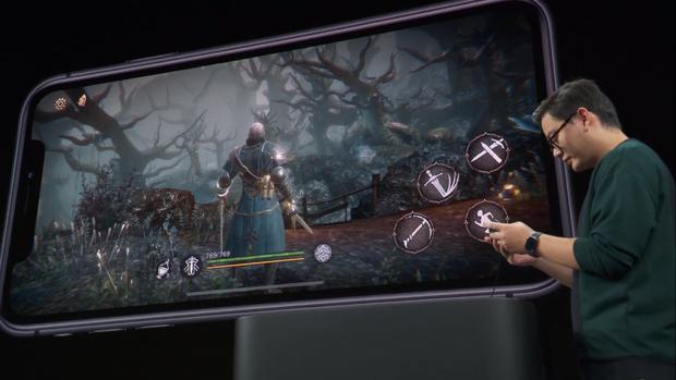 Điểm danh những siêu phẩm game sẽ góp mặt trên thế hệ iPhone mới của Apple - Ảnh 11.