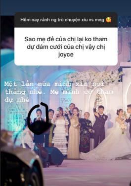 Con gái Minh Nhựa bất ngờ chia sẻ về mẹ chồng ngày đầu làm dâu, úp mở khi được hỏi Có phải cưới chạy bầu? - Ảnh 17.
