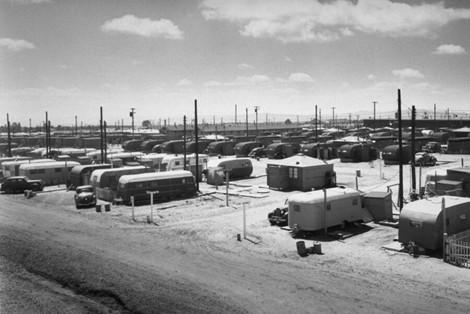 Bom nguyên tử Mỹ và chuyện chưa kể về Dự án Manhattan - ảnh 2