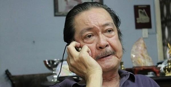 Cuộc sống túng thiếu phải nhờ cậy bạn bè của 2 tài tử điện ảnh Việt cùng tên Tín - Ảnh 3.