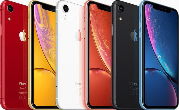 3 thứ ăn tiền đắt giá của iPhone 11: Rẻ nhưng mà không ôi, màu mới bóng lộn nổi nhất phố - Ảnh 4.