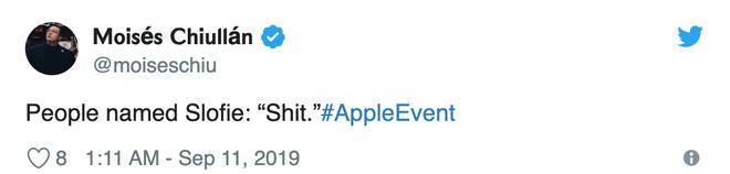 Apple khai sinh ra thuật ngữ Slofies mới, dân tình ném đá dữ dội vì cho rằng chẳng ai dùng tới lần thứ 2 - Ảnh 4.