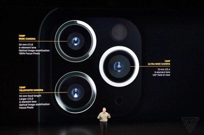 Tất tần tật thông tin về camera của iPhone 11 và iPhone 11 Pro: có gì mới mẻ hơn? - Ảnh 3.