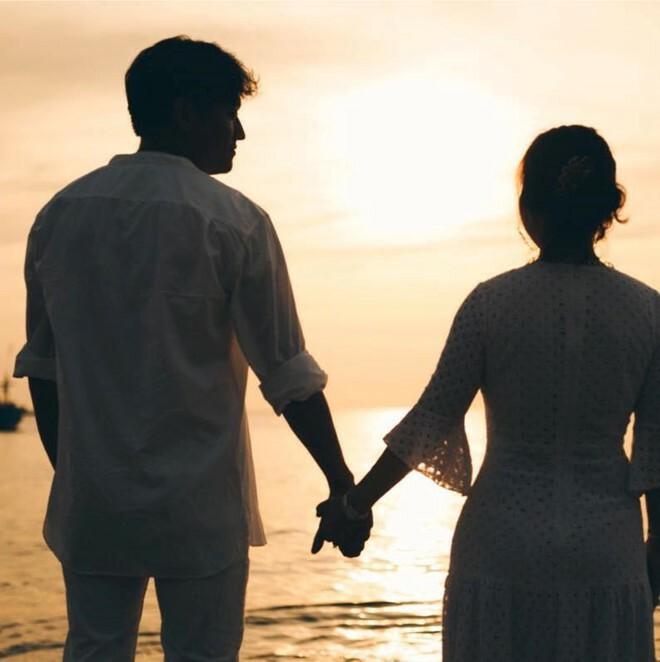 Quý Bình thừa nhận đang yêu bạn gái giàu có, lên tiếng trước tin đồn dựa dẫm, được người yêu cho tiền - Ảnh 4.