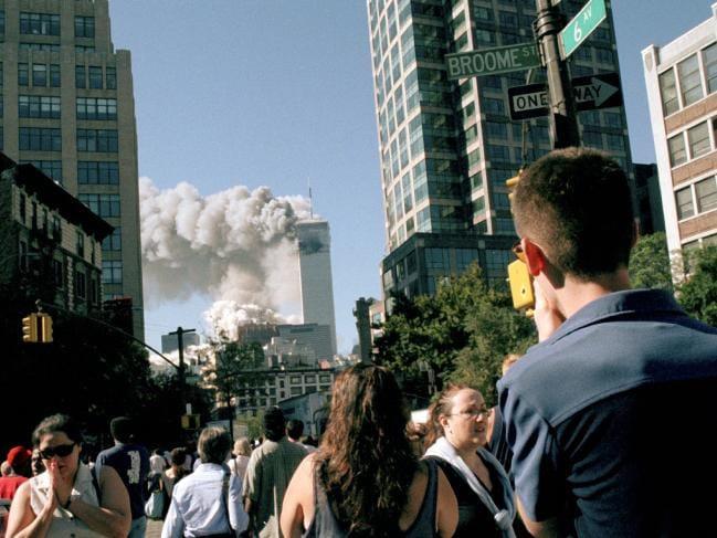 Nước Mỹ 18 năm sau vụ khủng bố tồi tệ nhất lịch sử - ảnh 4