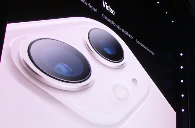 Không cần antifan phải chọc ngoáy, tự Apple biết cách đùa với cụm camera mới trên iPhone 11 - Ảnh 5.