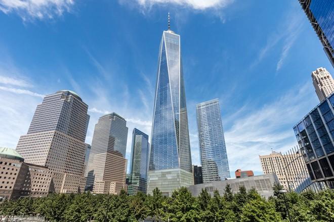 Nước Mỹ 18 năm sau vụ khủng bố tồi tệ nhất lịch sử - ảnh 5