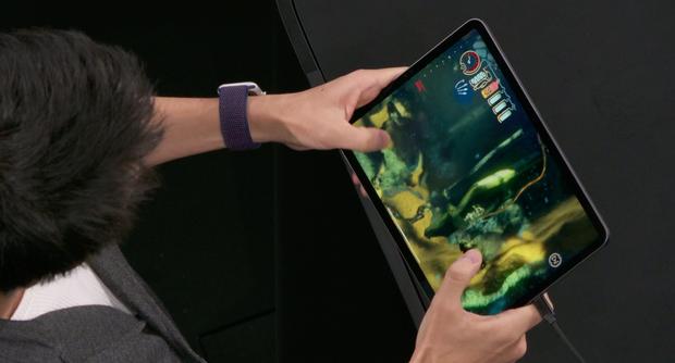Điểm danh những siêu phẩm game sẽ góp mặt trên thế hệ iPhone mới của Apple - Ảnh 4.