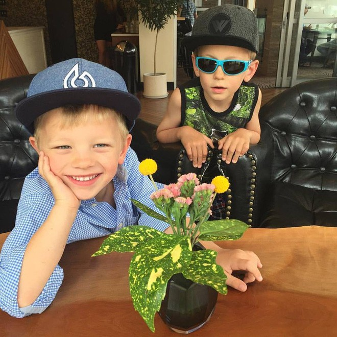 Giữa cuộc họp, người bố nhận điện thoại báo con trai 8 tuổi đột tử và tâm sự xúc động gửi đến các bố mẹ cuồng công việc - Ảnh 5.