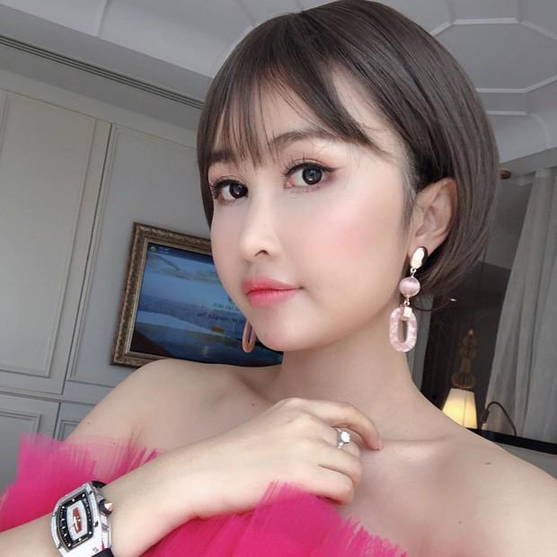 Động thái đầu tiên của Mina Phạm - vợ 2 đại gia Minh Nhựa sau khi bị nữ blogger Úc dằn mặt vì chôm ảnh - Ảnh 6.