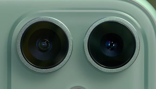 Không cần antifan phải chọc ngoáy, tự Apple biết cách đùa với cụm camera mới trên iPhone 11 - Ảnh 7.