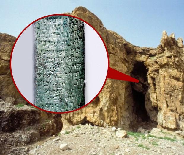 7 bí ẩn trên Trái đất đã khiến khoa học đau đầu cả nghìn năm qua mà vẫn chưa có lời giải - Ảnh 6.